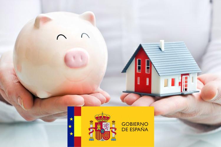 Nuevas ayudas para la compra y alquiler de vivienda