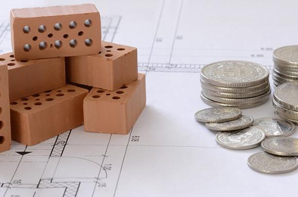 Aumentan las ventas y el precio de la vivienda de obra nueva