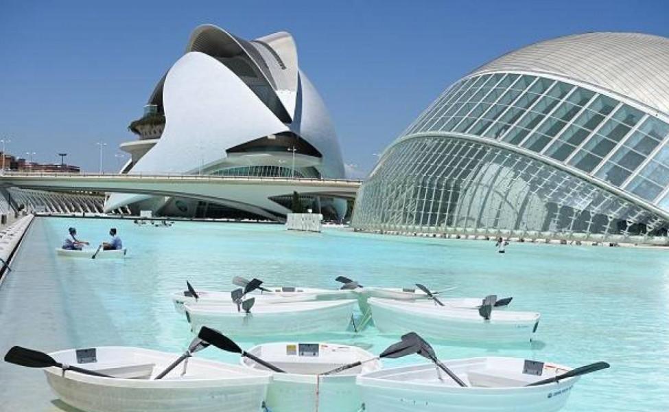 Valencia, elegida como la mejor ciudad del mundo para vivir