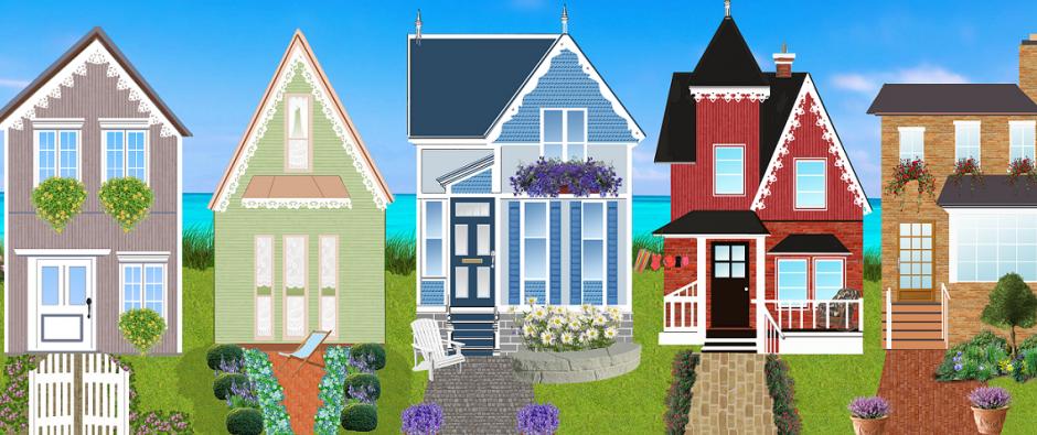 como elegir la zona de mi futura vivienda