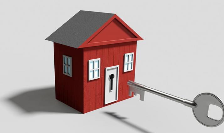 Crece la venta de vivienda nueva