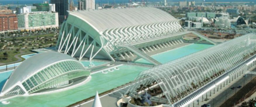 Valencia, una de las mejores ciudades del mundo para vivir