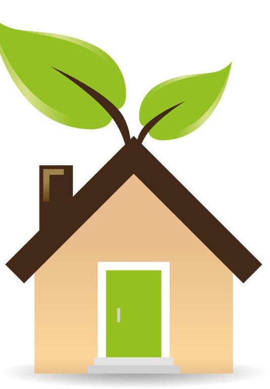 Materiales para la construcción de una vivienda sostenible o ecológica