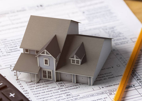 La vivienda subió un 5,7 durante el último trimestre