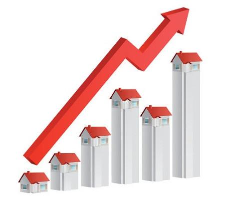 En 2018 aumentan las compraventas y suben los precios.