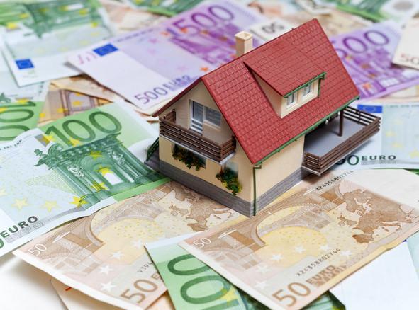 El número de hipotecas concedidas sube un 15 por cien durante el último mes