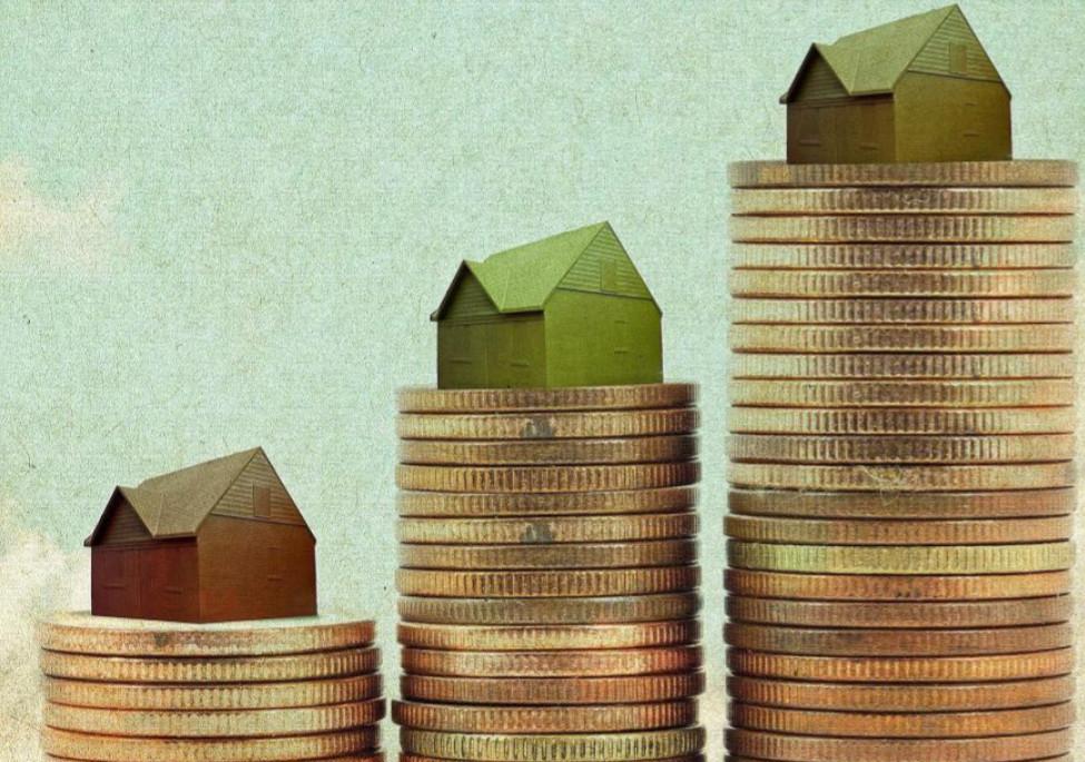 Precio de la vivienda al alza
